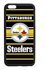 """Caitin Pittsburgh Steelers Hard Shell Cases Cover for iPhone6 4.7"""""""