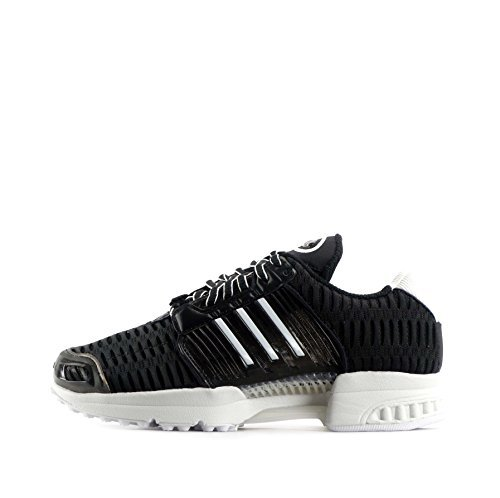 adidas Originals Clima Cool 1 Mens Running Trainers Sneakers (US 4.5, Black Black White BB0670)