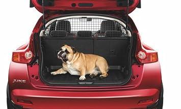 Genuine Nissan Juke Dog Guard/Partition. KE9641KA00: Amazon.co.uk ...