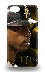 High Quality MLB Pittsburgh Pirates Andrew McCutchen #22 Skin 3D PC Case Cover Specially Designed For Iphone 5/5s ( Custom Picture iPhone 6, iPhone 6 PLUS, iPhone 5, iPhone 5S, iPhone 5C, iPhone 4, iPhone 4S,Galaxy S6,Galaxy S5,Galaxy S4,Galaxy S3,Note 3,iPad Mini-Mini 2,iPad Air )