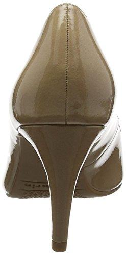 Tamaris Femme Patent nude Beige 22447 Escarpins qqYrgU