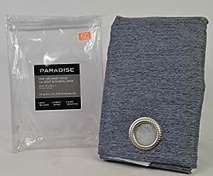 Amazon Com Kensington Home Fashions Paradise 63 Quot L 1