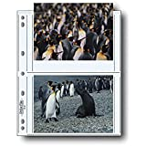 Print File 57-4P 5x7in. Photo Pages (25 pack)