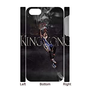 chen-shop design C-EUR Diy hard Case Paul George customized 3D case For Iphone 4/4s high XXXX