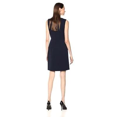 Pappagallo Women's The Peyton Dress at  Women's Clothing store