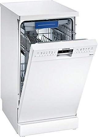 Siemens iQ300 SR236W01ME lavavajilla Independiente 10 ...