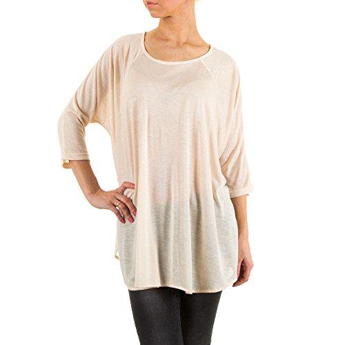 Ital-Design - Camisas - para mujer Beige