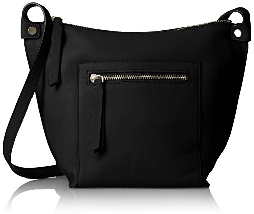 upc 809702957762 product image for ECCO Sculptured Crossbody, Black