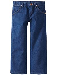 Wrangler Boys' Original ProRodeo Jeans