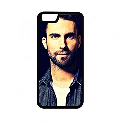 Adam Levine Wallpaper Case Cover,Adam Levine iPhone 6/iPhone 6S Protective Phone Cover