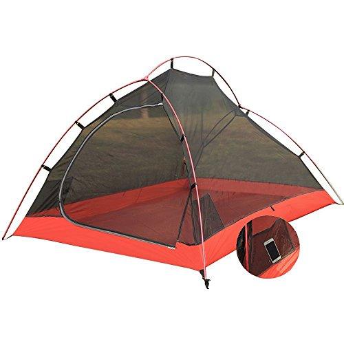 BaiYouDa-Backpacking-Tent2-Person-Ultralight-Tent4-Season-Waterproof-  sc 1 st  Discount Tents Nova & BaiYouDa Backpacking Tent2 Person Ultralight Tent4 Season ...