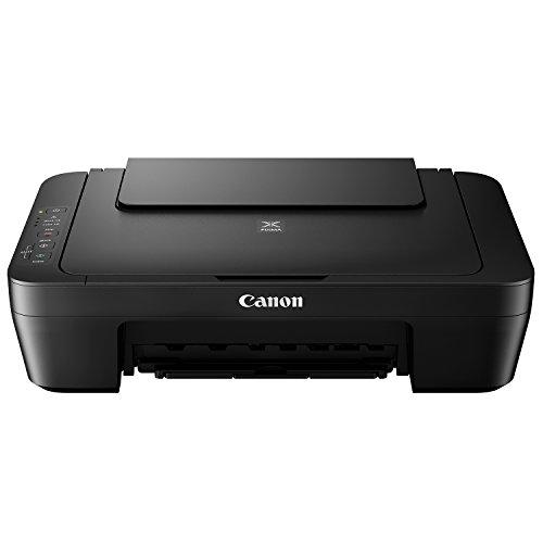 Canon PIXMA MG2550S - Impresora Multifuncional de inyección de tinta, Negra a buen precio