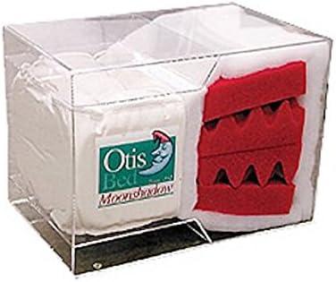 Otis Bed Moonshadow 8 Foam Futon Mattress Size Twin