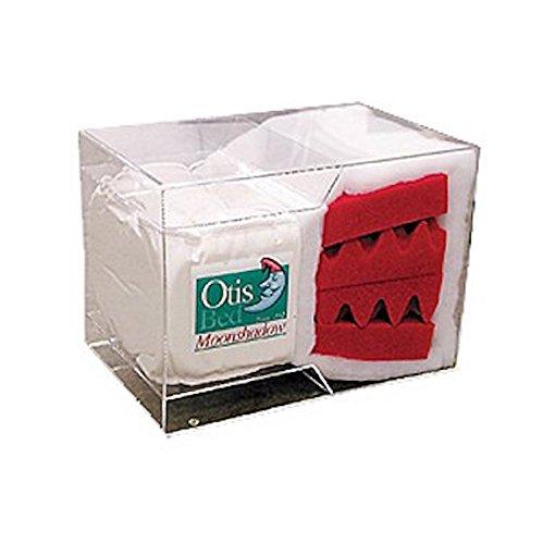 Otis Bed Moonshadow 8 Foam Futon Mattress Size Queen