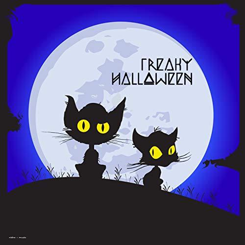 Freaky Halloween]()