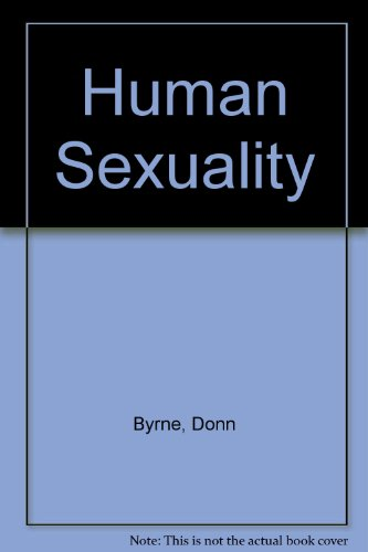 Exploring Human Sexuality