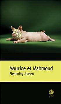 Maurice et Mahmoud par Jensen