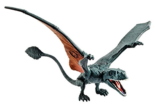 Jurassic World Attack Pack Dimorphodon Figure