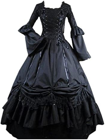 Loli Miss Womens Victorian Costume product image