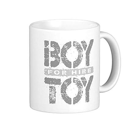 toy Sugar daddy and boy