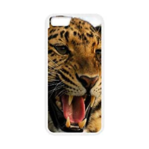 iPhone 6,6S Plus - Personalized design with Leopard pattern£¬make your phone outstanding