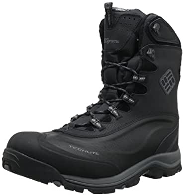 Amazon.com | Columbia Men's Bugaboot Plus II OH Wide Snow