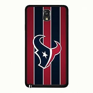 NFL Houston Texans Appealing Image Samsung Galaxy Note 3 Funda