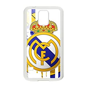 Unique Football Club Cell Phone Case for Samsung Galaxy S5