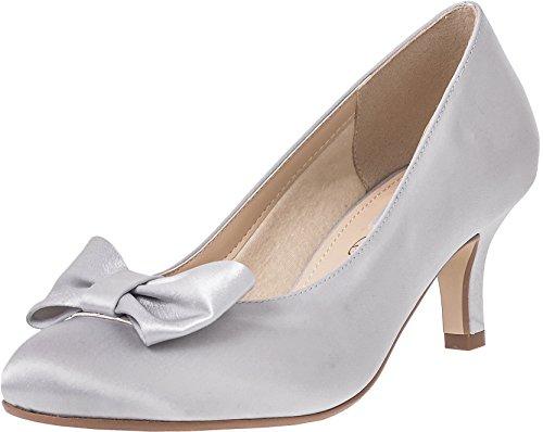 Lexus Mujer Vestir Para De Plata Marilyn Zapatos rC4rq
