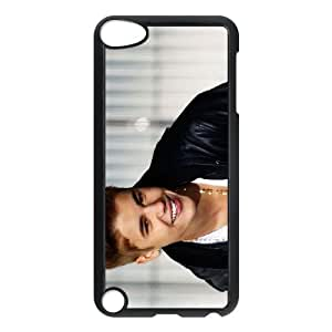 Justin Bieber iPod Touch 5 Case Black uytd