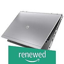 (Renewed) HP Elitebook 8470p-i5-8 GB-1 T