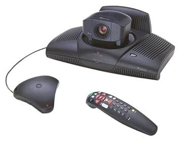 amazon com polycom viewstation h323 audio conferencing equipment rh amazon com Polycom EagleEye Director II Polycom FX