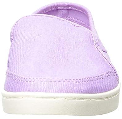 Sanuk Kids Lil Pair O Dice Loafer Flat