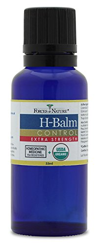 Forces of Nature H-Balm Extreme Strength, 33 ml
