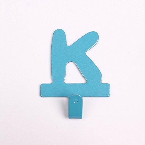 30%OFF Creative link/The hook behind the door/Bathroom hook/ kitchen hooks-G