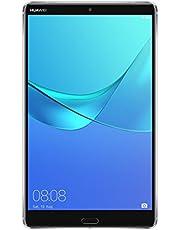 Huawei MediaPad M5 8.0 LTE Tablet PC, Kirin 960 Series, eMMC da 32 GB, 4 GB di RAM, Space Gray