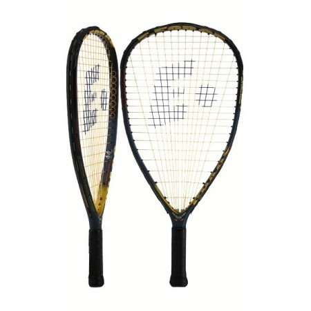 E-Force Chaos Racquetball Racquet 3 15/16 Grip