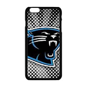 Carolina Panthers Cell Phone Case for Iphone 6 Plus