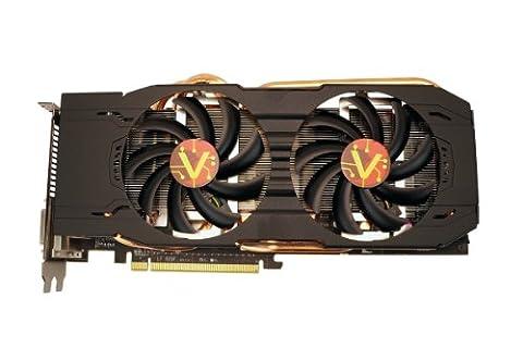 VisionTek Radeon R9 290 4GB GDDR5 PCI Express Graphics Card - 900653 (Radeon 290)
