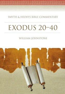 Read Online Exodus 20-40 (Smyth & Helwys Bible Commentary) pdf