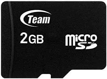 Producto nuevo 2 GB Micro SD tarjeta de memoria para LG KU990 Viewty/KU990i pantalla táctil teléfono! Incluye adaptador. Parte de la TEKONLINE color.: Amazon.es: Electrónica