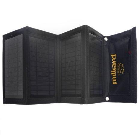 2 Amp Solar Panel - 4