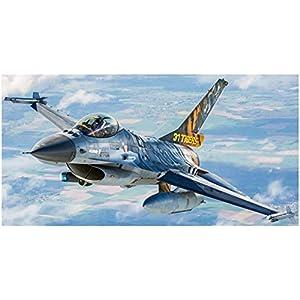 Revell 03860 1/72 Belgium Air Force F-16 MLU 31 Sqn.