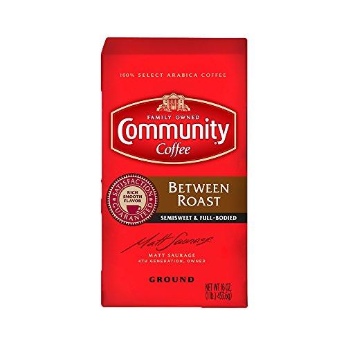 Community Coffee Premium Ground Between