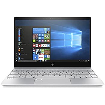 Amazon.com: HP ENVY 13-inch Laptop, Intel Core i7-7500U, 8GB ...