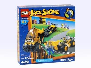 jack the front loader - 6