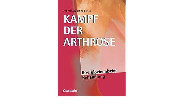 Fachbücher & Lernen Neu Kampf Der Arthrose Ana Maria Lajusticia Bergasa 681391 Bücher