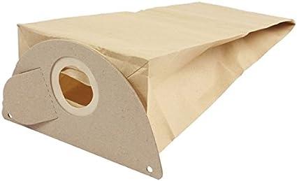 10 sacchetti polvere per Kärcher 4000 te per Aspirapolvere Sacchetto Filtro Filtro sacchetto sacchetti