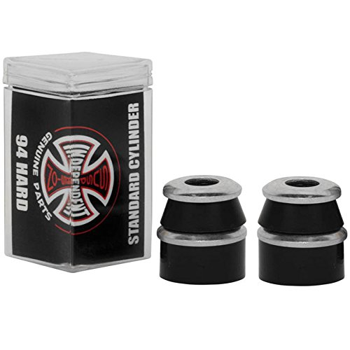 Independent Genuine Parts Standard Cylinder Hard 94a Bushings - Black -