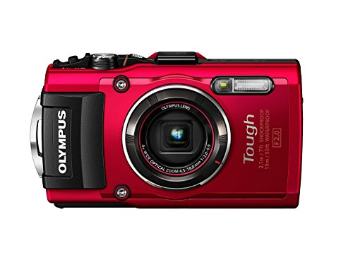 Best Olympus Waterproof Digital Camera - 5
